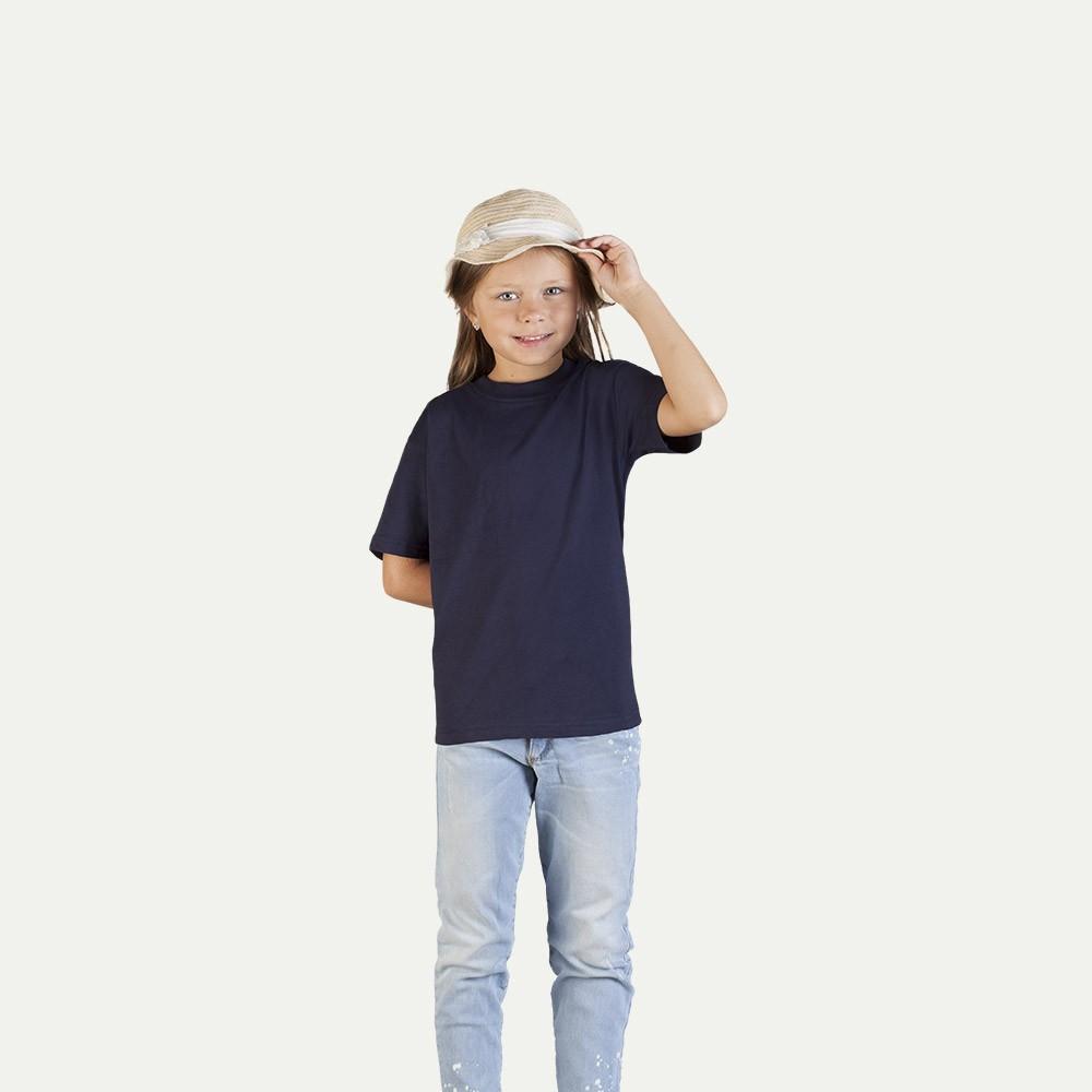kinder t shirts bio promodoro viele gr en farben. Black Bedroom Furniture Sets. Home Design Ideas