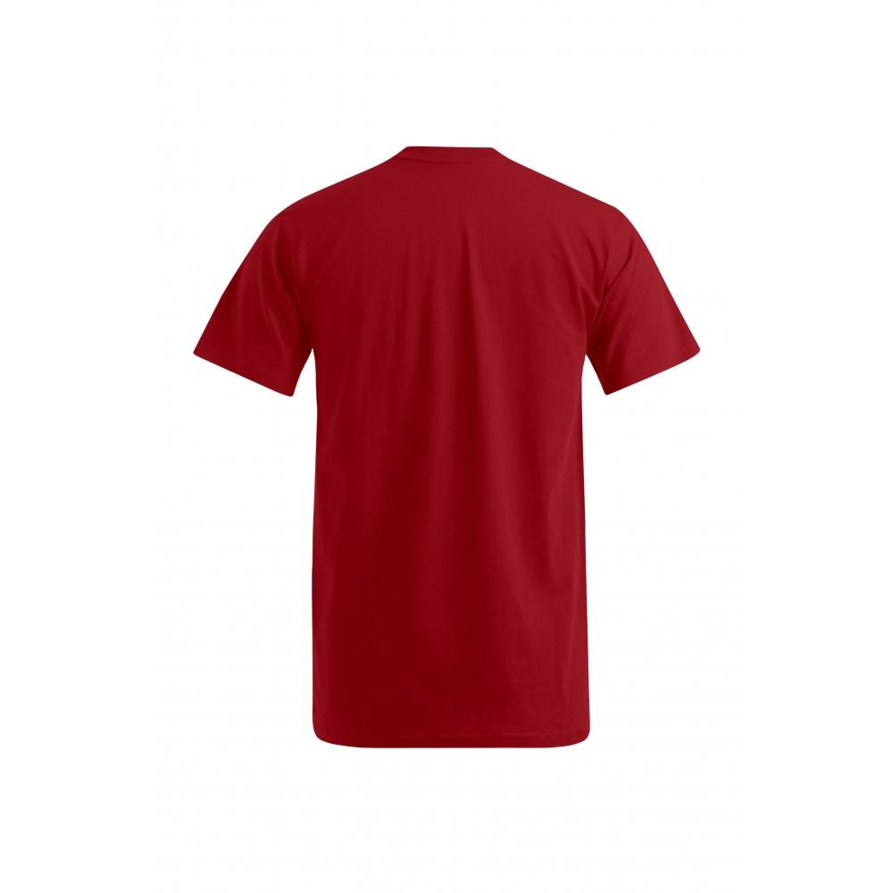 Premium V Neck T Shirt Men
