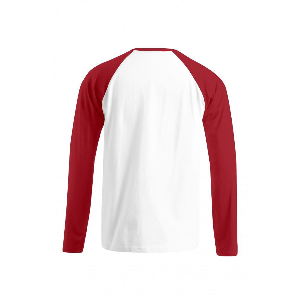 Raglan T Shirts Men