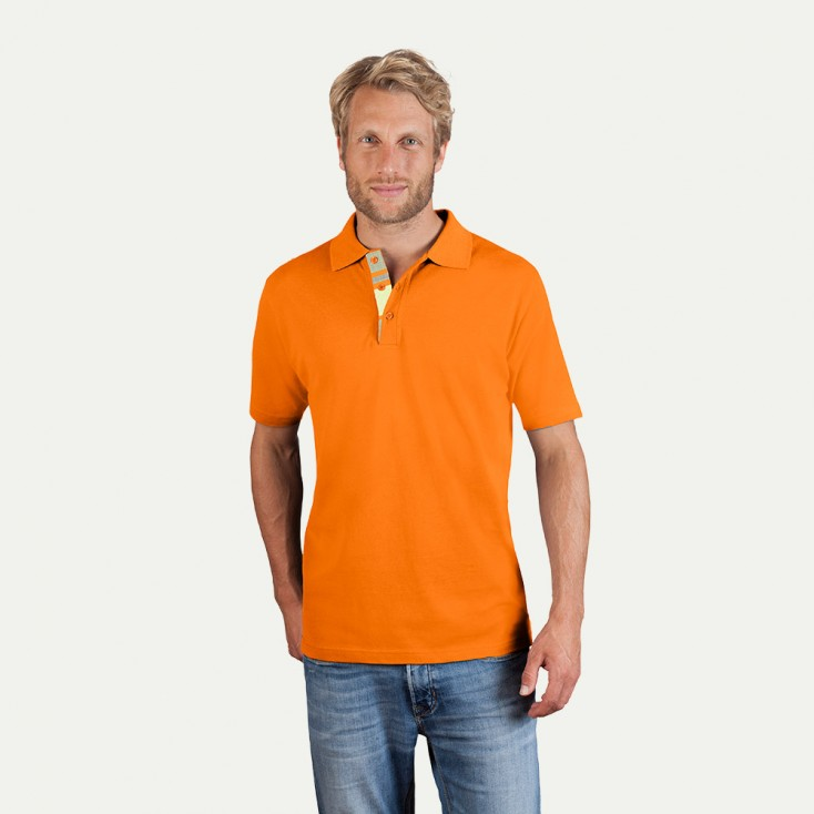 Polo Graphic homme 503