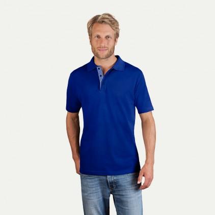 """Superior Poloshirt """"Graphic"""" 505AB Herren"""
