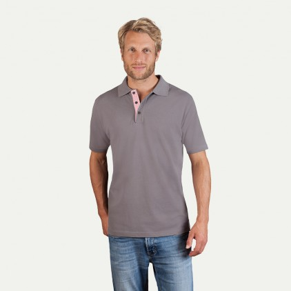 Polo Graphic homme 505CP