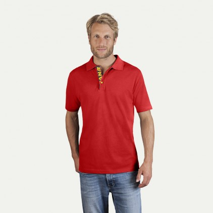 Fanshirt Spanien Superior Poloshirt Herren