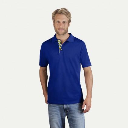 Fanshirt Schweden Superior Poloshirt Herren