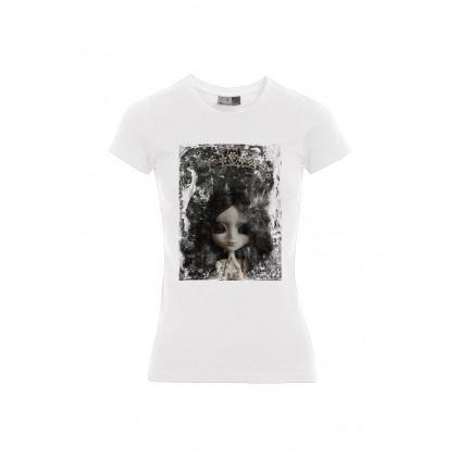Le Couronnement - Artiste : A. Grember - T-shirt Slim Fit femme