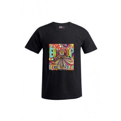 End zup - Artiste : T. Baudouin - T-shirt Premium homme