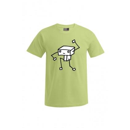 Robot 2 - Artiste : Chui - T-shirt Premium homme