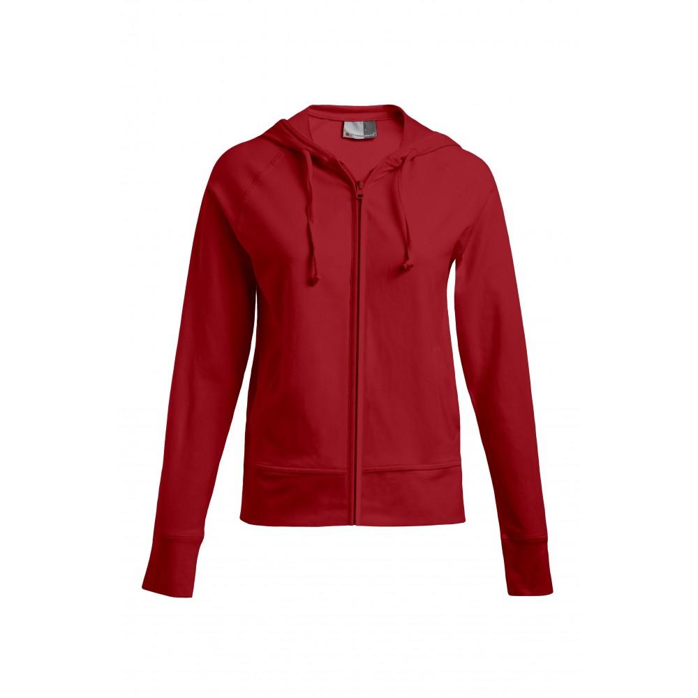 Hoodie (Zip) Jacke für Damen im Sale | promodoro