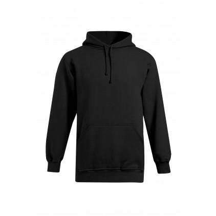 Premium Hoodie 80-20 Plus Size Herren