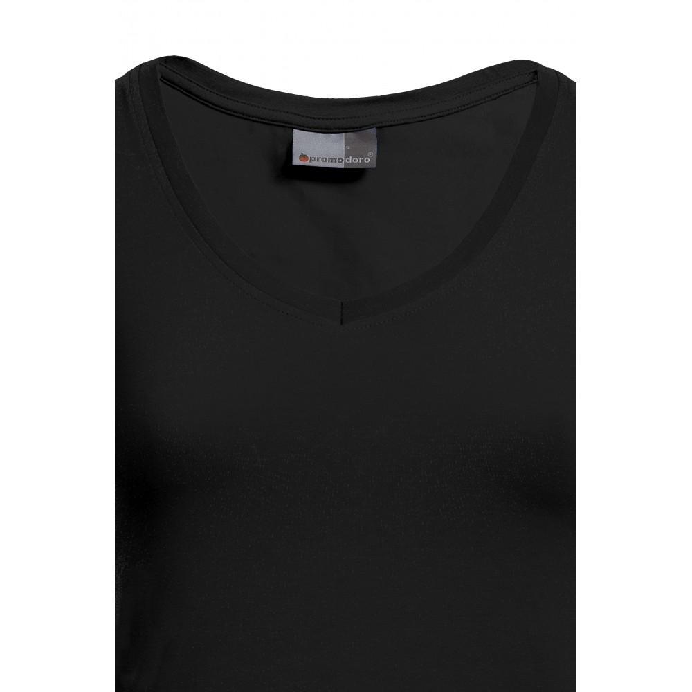 women slim fit v neck t shirt. Black Bedroom Furniture Sets. Home Design Ideas
