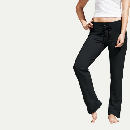 Pantalon jogging grande taille Femmes