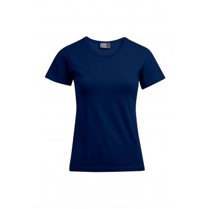 T-shirt femme encolure ronde