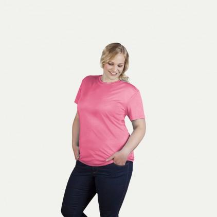 T-shirt UV-Performance grande taille Femmes