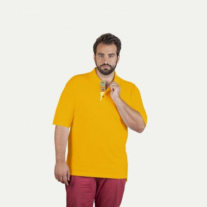 Polo Graphic homme 503 grande taille