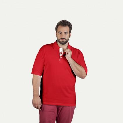 Fanshirt Österreich Superior Poloshirt  Plus Size Herren