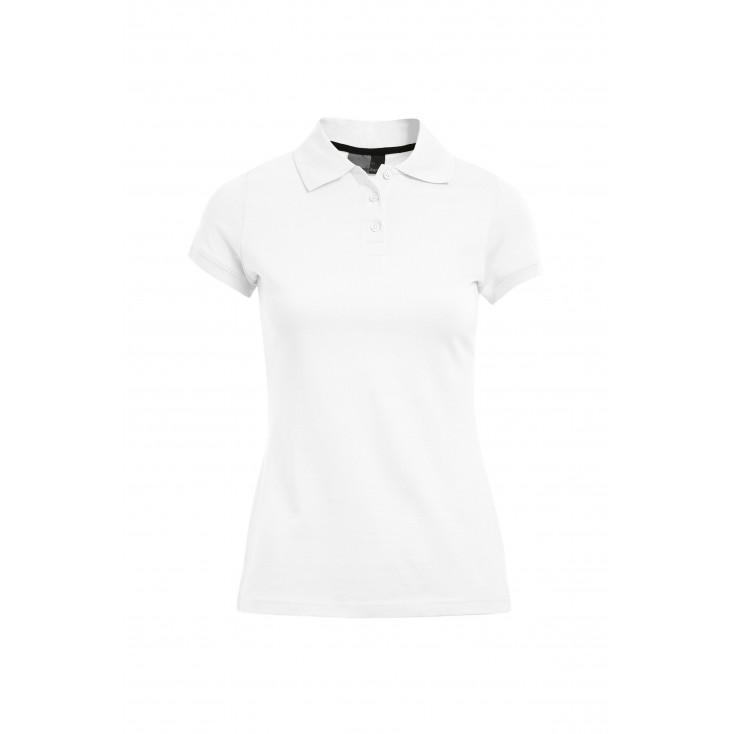 Single Jersey Polo shirt Plus Size Women