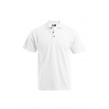 Premium Poloshirt Plus Size Herren