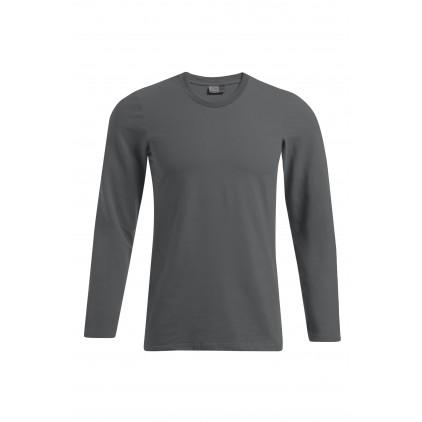 T-shirt Slim Fit ML homme