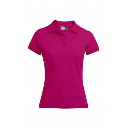 Poloshirt 92-8 Plus Size Damen