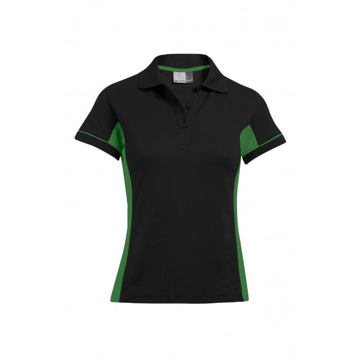 Function Polo shirt Plus Size Women
