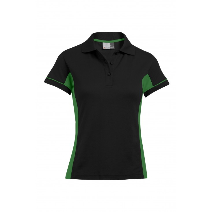 Polo fonctionnel grande taille Femmes