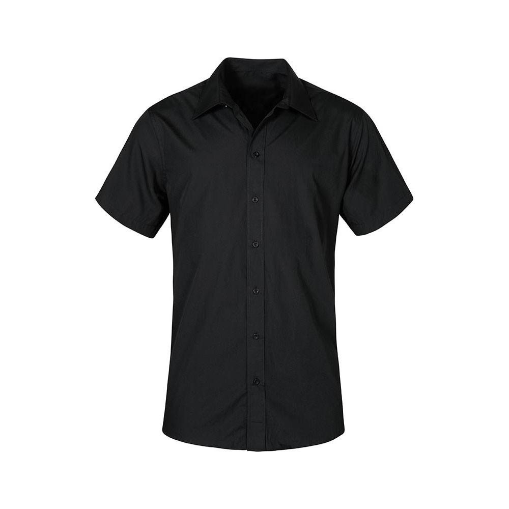 chemise en popeline homme manches longues grande taille. Black Bedroom Furniture Sets. Home Design Ideas