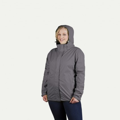 Performance Jacke C+ Damen Plus Size