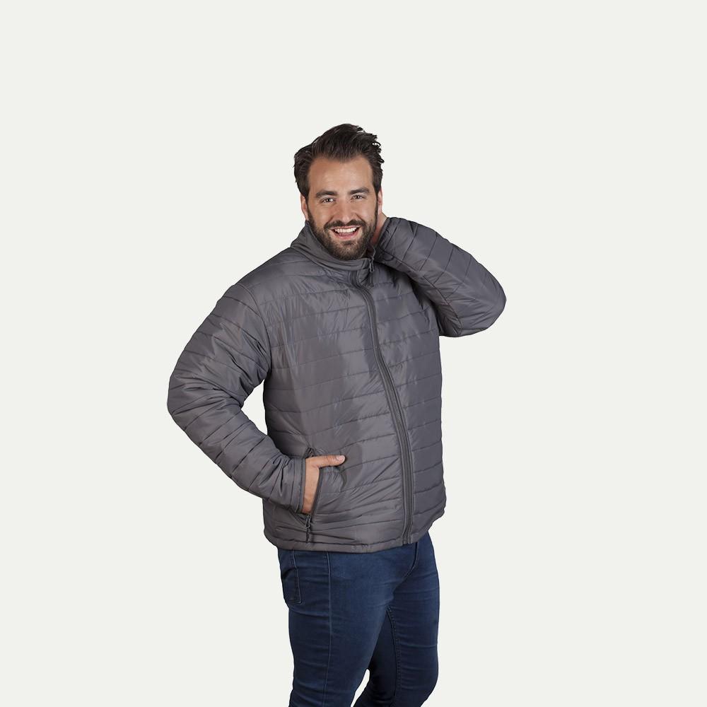 veste doudoune c grande taille hommes. Black Bedroom Furniture Sets. Home Design Ideas