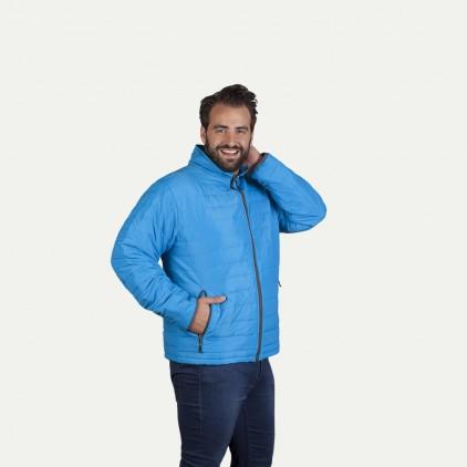 Padded Jacket C+ Plus Size Men