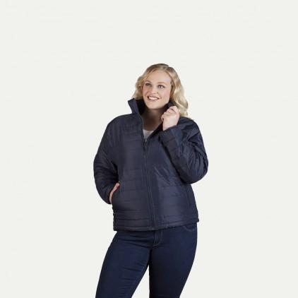 Padded Jacke C+ Plus Size Damen