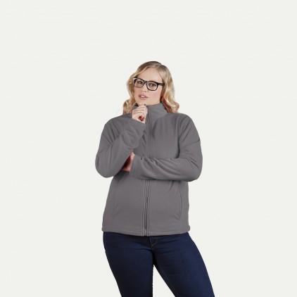 Veste polaire légère femme C+