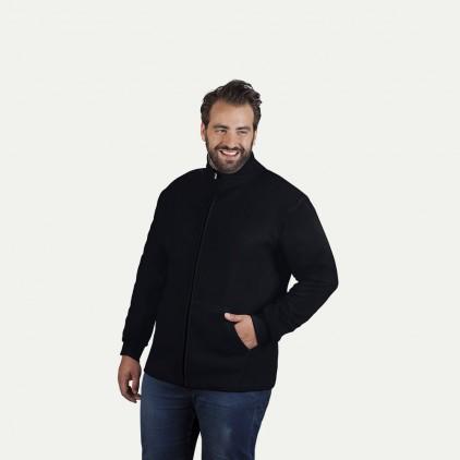 Veste doublée Fleece homme
