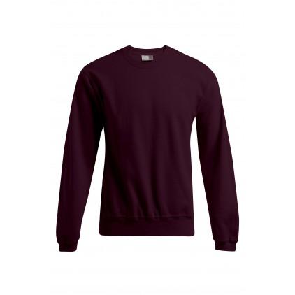 Arbeits Sweatshirt 80-20 Plus Size Herren