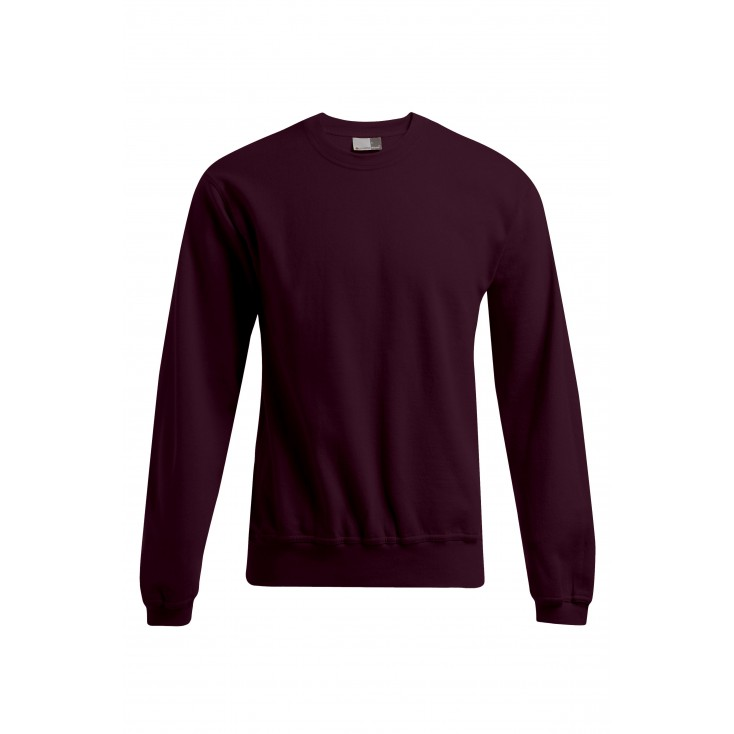 Sweat 80-20 grande taille Hommes