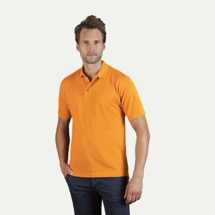 Heavy Poloshirt Herren Sale