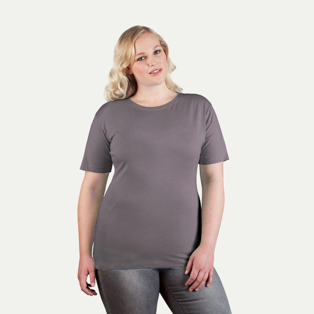 Premium T-shirts for Women | Plus Size | promodoro