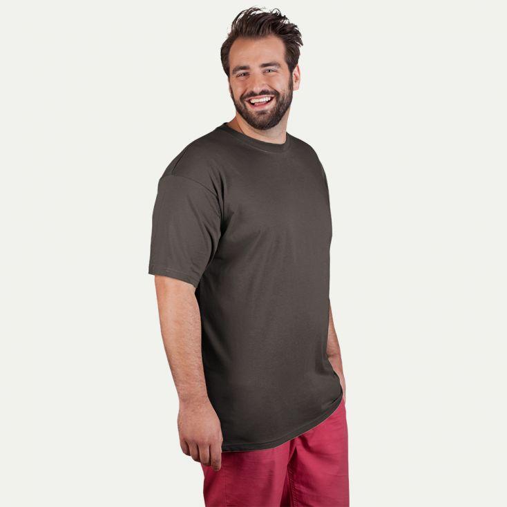 Arbeits T-Shirt 80-20 Plus Size Herren