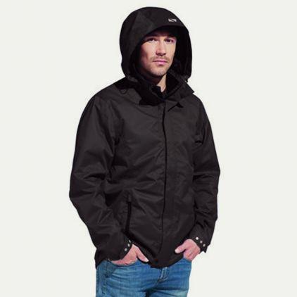 Men's Function Jacket grande taille