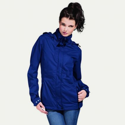 Women's Function Jacket grande taille