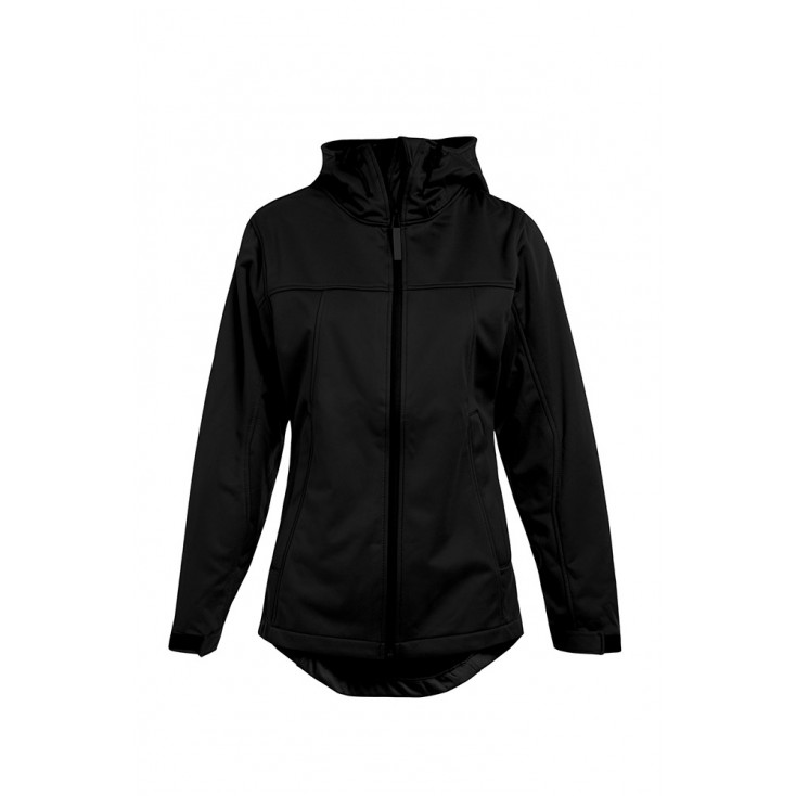 Softshell Hoody Jacket Plus Size Women Sale