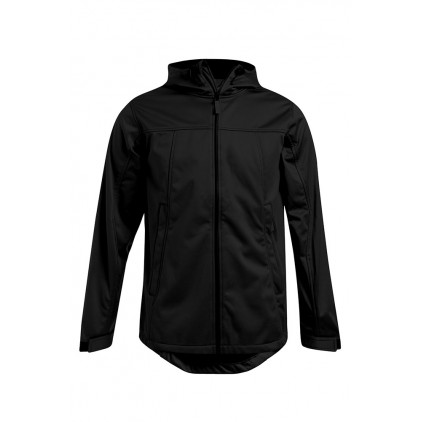 Softshell Hoody Jacket Plus Size Men Sale