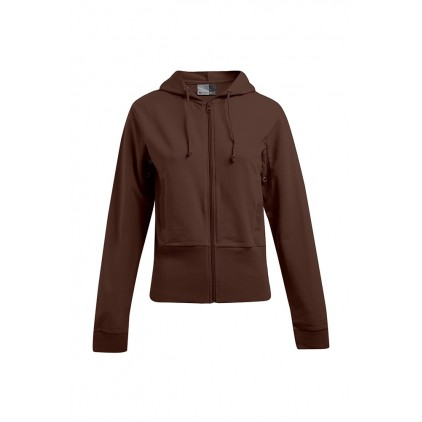 Zip Hoody Jacket 95-5 Women Sale