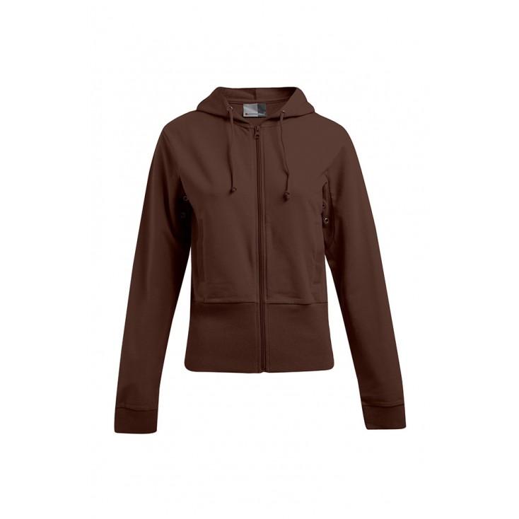 Zip Hoody Jacket 95-5 Women Sale