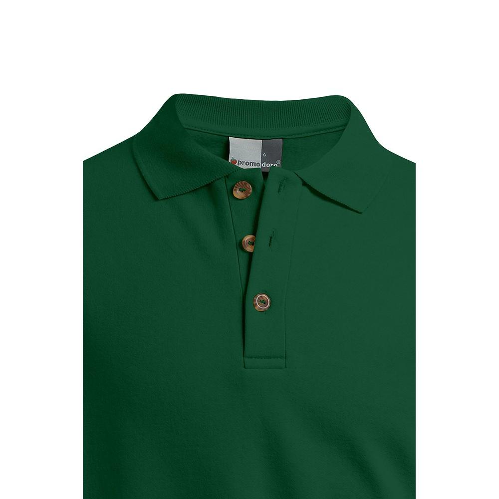 langarm polo sweatshirt herren sale. Black Bedroom Furniture Sets. Home Design Ideas