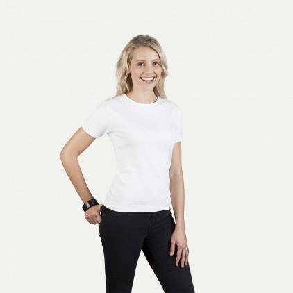 T-shirt femme en jersey
