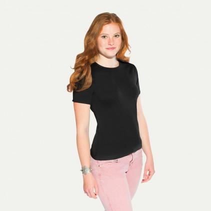 Interlock T-Shirt Damen Sale