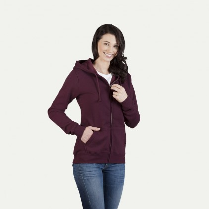 Zip Hoody Jacket 80-20 Women Sale