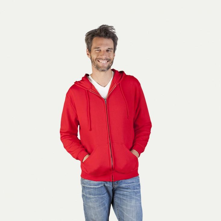 Zip Hoody Jacket 80-20 Men Sale