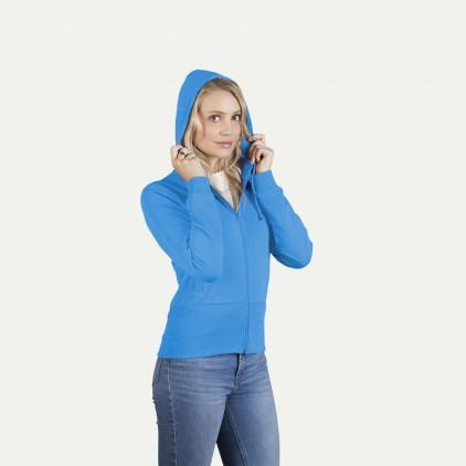 Women's Trendy Zip Hoodie