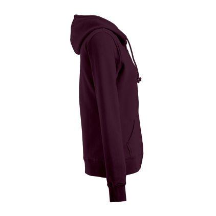 Premium Zip Hoodie 80-20 Damen